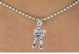 <bR>              EXCLUSIVELY OURS!!<Br>         AN ALLAN ROBIN DESIGN!!<BR>CLICK HERE TO SEE 120+ EXCITING<BR>  CHANGES THAT YOU CAN MAKE!<BR>             LEAD & NICKEL FREE!!<BR>        W640SN - MALE BOXER &<BR>  NECKLACE FROM $4.50 TO $8.35
