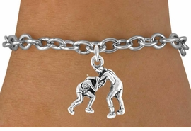 <bR>              EXCLUSIVELY OURS!!<Br>         AN ALLAN ROBIN DESIGN!!<BR>CLICK HERE TO SEE 120+ EXCITING<BR>   CHANGES THAT YOU CAN MAKE!<BR>              LEAD & NICKEL FREE!!<BR>  W683SB - WRESTLERS CHARM &<Br>   BRACELET FROM $4.50 TO $8.35<Br>                              ©2010