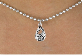 <bR>                 EXCLUSIVELY OURS!!<Br>           AN ALLAN ROBIN DESIGN!!<BR>  CLICK HERE TO SEE 120+ EXCITING<BR>     CHANGES THAT YOU CAN MAKE!<BR>                LEAD & NICKEL FREE!!<BR>   W742SN - SOFTBALL / BASEBALL<BR>   GLOVE CHARM & NECKLACE FROM<Br>                        $4.50 TO $8.35