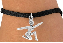 "<bR>                 EXCLUSIVELY OURS!!<Br>           AN ALLAN ROBIN DESIGN!!<BR>  CLICK HERE TO SEE 120+ EXCITING<BR>     CHANGES THAT YOU CAN MAKE!<BR>                LEAD & NICKEL FREE!!<BR>     W743SB - ""FLOOR GYMNAST"" &<Br>     BRACELET FROM $4.50 TO $8.35<BR>                          �2008"