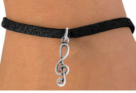 <bR>                    EXCLUSIVELY OURS!!<Br>              AN ALLAN ROBIN DESIGN!!<BR>  CLICK HERE TO SEE 500+ EXCITING<BR>     CHANGES THAT YOU CAN MAKE!<BR>                LEAD & NICKEL FREE!!<BR>      W789SB - CLEF NOTE CHARM<Br>    BRACELET FROM $4.50 TO $8.35