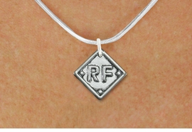 "<bR>                   EXCLUSIVELY OURS!!<BR>             AN ALLAN ROBIN DESIGN!!<BR>    CLICK HERE TO SEE 600+ EXCITING<BR>       CHANGES THAT YOU CAN MAKE!<BR>      LEAD, NICKEL & CADMIUM FREE!! <BR>PLAYERS POSITION AND TEAM NUMBER  <BR>   W1255SN -  ""SOFTBALL DIAMOND"" <Br>       SILVER TONE CHARM & NECKLACE <BR>          FROM $3.60 TO $8.00 �2012"