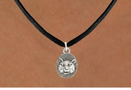 "<bR>               EXCLUSIVELY OURS!!<BR>         AN ALLAN ROBIN DESIGN!!<BR>CLICK HERE TO SEE 600+ EXCITING<BR>   CHANGES THAT YOU CAN MAKE!<BR>              LEAD & NICKEL FREE!!<BR>         W1000SN - ""WOLVERINE""<Br>  NECKLACE FROM $4.50 TO $8.35"