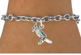 "<bR>               EXCLUSIVELY OURS!!<BR>         AN ALLAN ROBIN DESIGN!!<BR>CLICK HERE TO SEE 600+ EXCITING<BR>   CHANGES THAT YOU CAN MAKE!<BR>              LEAD & NICKEL FREE!!<BR>            W1005SB - ""CARDINAL"" <Br>   & BRACELET FROM $4.15 TO $8.00"