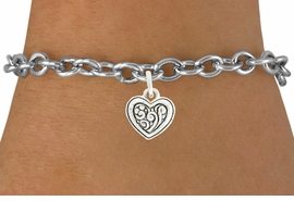 <bR>               EXCLUSIVELY OURS!!<BR>         AN ALLAN ROBIN DESIGN!!<BR>CLICK HERE TO SEE 600+ EXCITING<BR>   CHANGES THAT YOU CAN MAKE!<BR>              LEAD & NICKEL FREE!!<BR>W1039SB - SWIRL DESIGN HEART<Br>& BRACELET FROM $4.15 TO $8.00