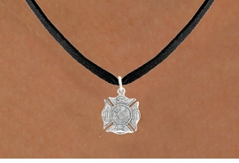 <bR>                      EXCLUSIVELY OURS!!<BR>                AN ALLAN ROBIN DESIGN!!<BR>       CLICK HERE TO SEE 600+ EXCITING<BR>          CHANGES THAT YOU CAN MAKE!<BR>                     LEAD & NICKEL FREE!!<BR>       W1046SN - ST. FLORIAN MALTESE<BR>              CROSS FIREFIGHTER SHIELD<Br>    NECKLACE FROM $4.50 TO $8.35 �2011