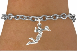 <bR>                                 EXCLUSIVELY OURS!!<BR>                           AN ALLAN ROBIN DESIGN!!<BR>                  CLICK HERE TO SEE 2000+ EXCITING<BR>                     CHANGES THAT YOU CAN MAKE!<BR>                                LEAD & NICKEL FREE!!<BR>             W1069SB - GIRL SPIKING VOLLEYBALL<Br>             BRACELET FROM $4.15 TO $8.00 ©2011