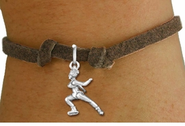 <bR>               EXCLUSIVELY OURS!!<BR>         AN ALLAN ROBIN DESIGN!!<BR>CLICK HERE TO SEE 600+ EXCITING<BR>   CHANGES THAT YOU CAN MAKE!<BR>             LEAD & NICKEL FREE!!<BR>  W1268SB - DETAILED ICE SKATER <BR>CHARM  AND CHILDRENS BRACELET <BR>     FROM $4.15 TO $8.00 �2012