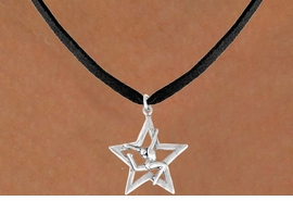 <bR>                  EXCLUSIVELY OURS!!<BR>     CLICK HERE TO SEE 120+ EXCITING<BR>      CHANGES THAT YOU CAN MAKE!<BR>                 LEAD & NICKEL FREE!!<BR>W415SN - STAR GYMNAST STAG LEAP<Br>         & NECKLACE AS LOW AS $4.50