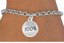 "<bR>              EXCLUSIVELY OURS!!<BR>CLICK HERE TO SEE 120+ EXCITING<BR>  CHANGES THAT YOU CAN MAKE!<BR>             LEAD & NICKEL FREE!!<BR>      W438SB - ""100%"" CIRCLE &<br>       BRACELET AS LOW AS $4.50"