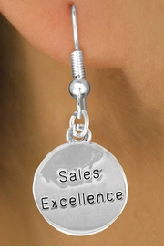 "<bR>               EXCLUSIVELY OURS!!<BR>CLICK HERE TO SEE 120+ EXCITING<BR>   CHANGES THAT YOU CAN MAKE!<BR>              LEAD & NICKEL FREE!!<BR>   W476SE - ""SALES EXCELLENCE""<Br>     & EARRINGS FROM $4.50 TO $8.35"