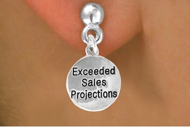 "<bR>               EXCLUSIVELY OURS!!<BR>CLICK HERE TO SEE 120+ EXCITING<BR>  CHANGES THAT YOU CAN MAKE!<BR>              LEAD & NICKEL FREE!!<BR>       W477SE - ""EXCEEDED SALES<Br>        PROJECTIONS"" & EARRINGS<BR>                    FROM $4.50 TO $8.35"