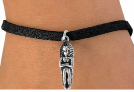<bR>               EXCLUSIVELY OURS!!<BR>CLICK HERE TO SEE 120+ EXCITING<BR>   CHANGES THAT YOU CAN MAKE!<BR>              LEAD & NICKEL FREE!!<BR>           W480SB - INDIAN CHIEF & <BR>        BRACELET AS LOW AS $4.50