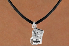 <bR>                EXCLUSIVELY OURS!!<BR>  CLICK HERE TO SEE 120+ EXCITING<BR>    CHANGES THAT YOU CAN MAKE!<BR>               LEAD & NICKEL FREE!!<BR>W497SN - ACCORDION & NECKLACE<BR>                    AS LOW AS $4.50