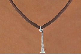 <bR>              EXCLUSIVELY OURS!!<BR>CLICK HERE TO SEE 120+ EXCITING<BR>  CHANGES THAT YOU CAN MAKE!<BR>             LEAD & NICKEL FREE!!<BR>W498SN - CLARINET & NECKLACE<BR>                   AS LOW AS $4.50