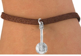 <bR>               EXCLUSIVELY OURS!!<BR>CLICK HERE TO SEE 120+ EXCITING<BR>   CHANGES THAT YOU CAN MAKE!<BR>              LEAD & NICKEL FREE!!<BR>     W499SB - BANJO & BRACELET<Br>                    AS LOW AS $4.50