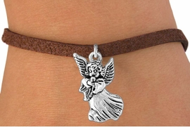 <bR>               EXCLUSIVELY OURS!!<BR>CLICK HERE TO SEE 120+ EXCITING<BR>   CHANGES THAT YOU CAN MAKE!<BR>              LEAD & NICKEL FREE!!<BR>     W519SB - GUARDIAN ANGEL & <Br>    BRACELET FROM $4.50 TO $8.35