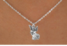 <bR>               EXCLUSIVELY OURS!!<BR>CLICK HERE TO SEE 120+ EXCITING<BR>   CHANGES THAT YOU CAN MAKE!<BR>              LEAD & NICKEL FREE!!<BR>     W519SN - GUARDIAN ANGEL &<BR>     NECKLACE FROM $4.50 TO $8.35