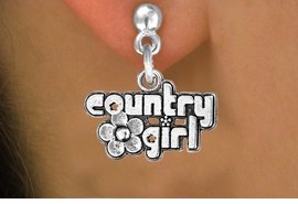 "<bR>              EXCLUSIVELY OURS!!<BR>CLICK HERE TO SEE 120+ EXCITING<BR>   CHANGES THAT YOU CAN MAKE!<BR>              LEAD & NICKEL FREE!!<BR>     W536SE - ""COUNTRY GIRL"" &<Br>        EARRINGS FROM $4.50 TO $8.35"