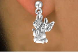 <bR>              EXCLUSIVELY OURS!!<BR>CLICK HERE TO SEE 120+ EXCITING<BR>   CHANGES THAT YOU CAN MAKE!<BR>              LEAD & NICKEL FREE!!<BR>      W539SE - KNEELING ANGEL &<Br>     EARRINGS FROM $4.50 TO $8.35