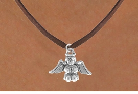 <bR>               EXCLUSIVELY OURS!!<BR>CLICK HERE TO SEE 120+ EXCITING<BR>   CHANGES THAT YOU CAN MAKE!<BR>              LEAD & NICKEL FREE!!<BR>      W540SN - PRAYING ANGEL &<BR>   NECKLACE FROM $4.50 TO $8.35