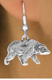 <bR>                EXCLUSIVELY OURS!!<BR>CLICK HERE TO SEE 120+ EXCITING<BR>   CHANGES THAT YOU CAN MAKE!<BR>               LEAD & NICKEL FREE!!<BR>       W554SE - BEAR & EARRINGS<Br>                    FROM $4.50 TO $8.35