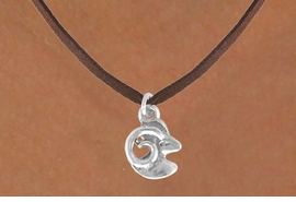 <bR>               EXCLUSIVELY OURS!!<BR>CLICK HERE TO SEE 120+ EXCITING<BR>   CHANGES THAT YOU CAN MAKE!<BR>              LEAD & NICKEL FREE!!<BR>          W556SN - RAM'S HEAD &<BR>       NECKLACE AS LOW AS $4.50