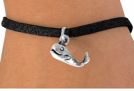 <bR>               EXCLUSIVELY OURS!!<BR>CLICK HERE TO SEE 120+ EXCITING<BR>   CHANGES THAT YOU CAN MAKE!<BR>              LEAD & NICKEL FREE!!<BR>     W558SB - WHALE & BRACELET<Br>                    AS LOW AS $4.50