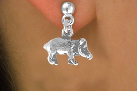 <bR>               EXCLUSIVELY OURS!!<BR>CLICK HERE TO SEE 120+ EXCITING<BR>   CHANGES THAT YOU CAN MAKE!<BR>              LEAD & NICKEL FREE!!<BR>  W564SE - JAVELINA & EARRINGS<Br>                    FROM $4.50 TO $8.35