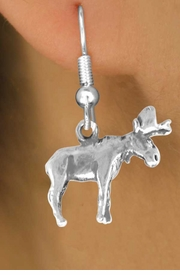 <bR>               EXCLUSIVELY OURS!!<BR>CLICK HERE TO SEE 120+ EXCITING<BR>   CHANGES THAT YOU CAN MAKE!<BR>              LEAD & NICKEL FREE!!<BR>    W565SE - MOOSE & EARRINGS<Br>                    FROM $4.50 TO $8.35