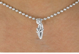 "<bR>              EXCLUSIVELY OURS!!<BR>CLICK HERE TO SEE 120+ EXCITING<BR>   CHANGES THAT YOU CAN MAKE!<BR>             LEAD & NICKEL FREE!!<BR>   W570SN - ""MOTHER AND CHILD"" &<BR>      NECKLACE FROM $4.50 TO $8.35"