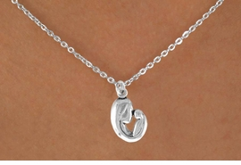 <bR>               EXCLUSIVELY OURS!!<BR> CLICK HERE TO SEE 120+ EXCITING<BR>    CHANGES THAT YOU CAN MAKE!<BR>               LEAD & NICKEL FREE!!<BR>W571SN - MOTHER AND CHILD ON<BR>  NECKLACE FROM $4.50 TO $8.35
