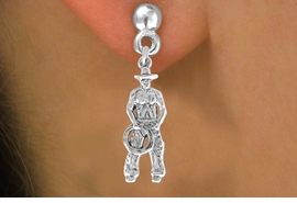 <bR>               EXCLUSIVELY OURS!!<BR>CLICK HERE TO SEE 120+ EXCITING<BR>   CHANGES THAT YOU CAN MAKE!<BR>              LEAD & NICKEL FREE!!<BR>   W575SE - COWBOY & EARRINGS<Br>                   FROM $4.50 TO $8.35