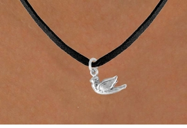 <bR>               EXCLUSIVELY OURS!!<BR>CLICK HERE TO SEE 120+ EXCITING<BR>   CHANGES THAT YOU CAN MAKE!<BR>              LEAD & NICKEL FREE!!<BR>          W581SN - SMALL DOVE &<BR>    NECKLACE FROM $4.50 TO $8.35