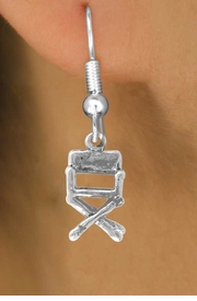 <bR>               EXCLUSIVELY OURS!!<BR>CLICK HERE TO SEE 120+ EXCITING<BR>   CHANGES THAT YOU CAN MAKE!<BR>              LEAD & NICKEL FREE!!<BR>    W582SE - DIRECTOR'S CHAIR &<Br>        EARRINGS FROM $4.50 TO $8.35