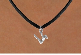 <bR>               EXCLUSIVELY OURS!!<BR>CLICK HERE TO SEE 120+ EXCITING<BR>   CHANGES THAT YOU CAN MAKE!<BR>              LEAD & NICKEL FREE!!<BR>W587SN - SWINGING GYMNAST &<BR>        NECKLACE AS LOW AS $4.50