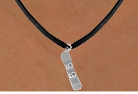<bR>               EXCLUSIVELY OURS!!<BR>CLICK HERE TO SEE 120+ EXCITING<BR>   CHANGES THAT YOU CAN MAKE!<BR>              LEAD & NICKEL FREE!!<BR>        W588SN - SNOW BOARD &<BR>        NECKLACE AS LOW AS $4.50