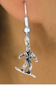 <bR>               EXCLUSIVELY OURS!!<BR>CLICK HERE TO SEE 120+ EXCITING<BR>   CHANGES THAT YOU CAN MAKE!<BR>              LEAD & NICKEL FREE!!<BR>      W589SE - SNOW BOARDER &<Br>        EARRINGS FROM $4.50 TO $8.35