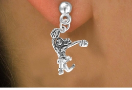 <bR>               EXCLUSIVELY OURS!!<BR>CLICK HERE TO SEE 120+ EXCITING<BR>   CHANGES THAT YOU CAN MAKE!<BR>              LEAD & NICKEL FREE!!<BR>   W597SE - POM CHEERLEADER &<Br>        EARRINGS FROM $4.50 TO $8.35