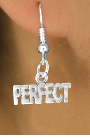 "<bR>             EXCLUSIVELY OURS!!<BR>CLICK HERE TO SEE 125+ EXCITING<BR>  CHANGES THAT YOU CAN MAKE!<BR>            LEAD & NICKEL FREE!!<BR>W385SE - ""PERFECT"" & EARRING<Br>                 FROM $4.50 TO $8.35"
