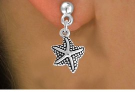 <bR>             EXCLUSIVELY OURS!!<BR>CLICK HERE TO SEE 500+ EXCITING<BR> CHANGES THAT YOU CAN MAKE!<BR>            LEAD & NICKEL FREE!!<BR>         W800SE - STAR FISH<Br>   & EARRING FROM $4.50 TO $8.35