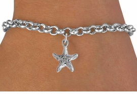 <bR>              EXCLUSIVELY OURS!!<BR>CLICK HERE TO SEE 500+ EXCITING<BR> CHANGES THAT YOU CAN MAKE!<BR>             LEAD & NICKEL FREE!!<BR>          W801SB - STAR FISH &<BR>   BRACELET FROM $4.50 TO $8.35
