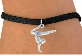 <bR>             EXCLUSIVELY OURS!!<BR>CLICK HERE TO SEE 65+ EXCITING<BR>  CHANGES THAT YOU CAN MAKE!<BR>            LEAD & NICKEL FREE!!<BR> W201SB - GYMNAST ON HANDS<Br>    & BRACELET AS LOW AS $4.50