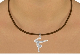 <bR>              EXCLUSIVELY OURS!!<BR>CLICK HERE TO SEE 65+ EXCITING<BR>  CHANGES THAT YOU CAN MAKE!<BR>             LEAD & NICKEL FREE!!<BR> W201SN - GYMNAST ON HANDS<Br>   & NECKLACE AS LOW AS $4.50