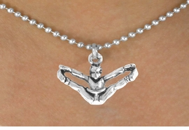 <bR>              EXCLUSIVELY OURS!!<BR>CLICK HERE TO SEE 65+ EXCITING<BR>  CHANGES THAT YOU CAN MAKE!<BR>             LEAD & NICKEL FREE!!<BR>       W204SN - CHEERLEADER &<Br>       NECKLACE AS LOW AS $4.50