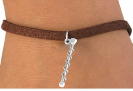 <bR>              EXCLUSIVELY OURS!!<BR>CLICK HERE TO SEE 65+ EXCITING<BR>  CHANGES THAT YOU CAN MAKE!<BR>             LEAD & NICKEL FREE!!<BR>   W205SB - BATON & BRACELET<Br>                  AS LOW AS $4.50
