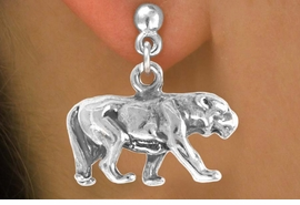 <bR>               EXCLUSIVELY OURS!!<BR>CLICK HERE TO SEE 65+ EXCITING<BR>  CHANGES THAT YOU CAN MAKE!<BR>              LEAD & NICKEL FREE!!<BR> W209SE - PANTHER  & EARRING<bR>                  FROM $4.50 TO $8.35