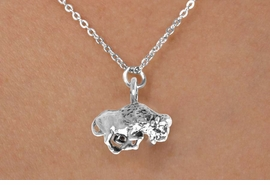 <bR>              EXCLUSIVELY OURS!!<BR>CLICK HERE TO SEE 65+ EXCITING<BR> CHANGES THAT YOU CAN MAKE!<BR>             LEAD & NICKEL FREE!!<BR>W211SN - BUFFALO & NECKLACE<Br>                  AS LOW AS $4.50