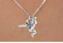 <bR>              EXCLUSIVELY OURS!!<BR>CLICK HERE TO SEE 65+ EXCITING<BR> CHANGES THAT YOU CAN MAKE!<BR>             LEAD & NICKEL FREE!!<BR>    W224SN - SOCCER PLAYER &<br>      NECKLACE AS LOW AS $4.50