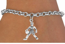 <bR>              EXCLUSIVELY OURS!!<BR>CLICK HERE TO SEE 65+ EXCITING<BR> CHANGES THAT YOU CAN MAKE!<BR>             LEAD & NICKEL FREE!!<BR>      W227SB -GIRL BASKETBALL<Br>              PLAYER & BRACELET<br>                 AS LOW AS $4.50